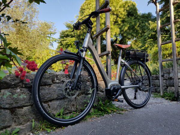 Vélo électrique Genève