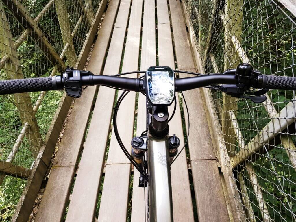 Découvrer les vélos Advancer